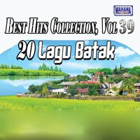 Best Hits Collection, Vol. 39 — сборник