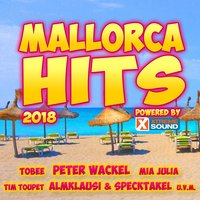 Mallorca Hits 2018 powered by Xtreme Sound — сборник