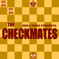 Emile Ford Presents The Checkmates — Emile Ford And The Checkmates