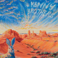 Tales from Sand — Kenny Brothers Band