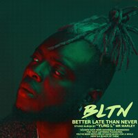 Better Late Than Never (BLTN) — Yung L