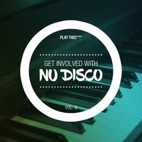 Get Involved With Nudisco, Vol. 8 — сборник