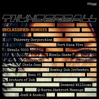 Declassified: Remixes — Thunderball