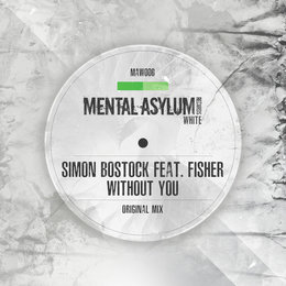 Without You — Simon Bostock feat. Fisher