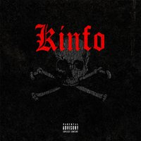 Kinfo — Wize, CHROME JONE$