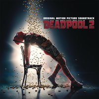 Ashes (from the Deadpool 2 Motion Picture Soundtrack) — Céline Dion