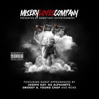 Misery Loves Company — Tha H, Yung nato