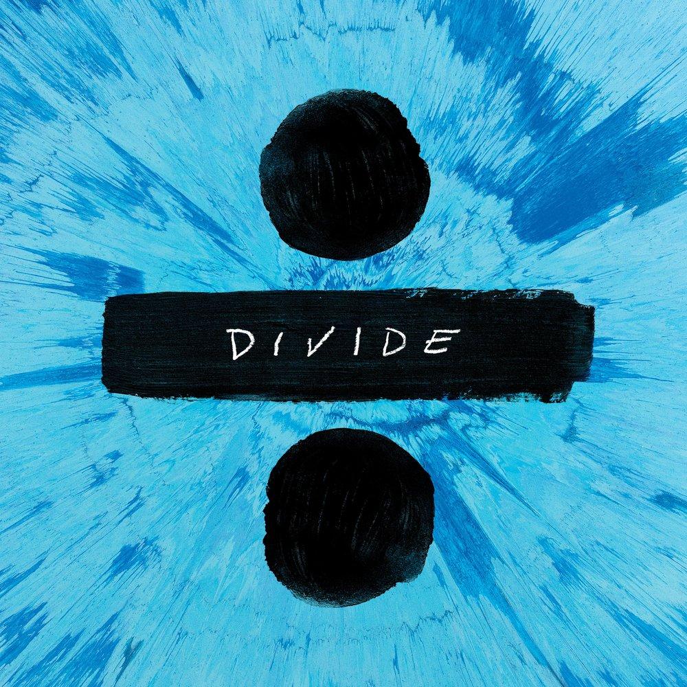 Ed Sheeran - Deluxe M1000x1000