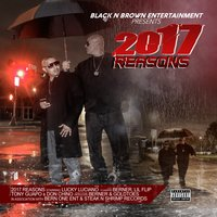 2017 Reasons — Lucky Luciano