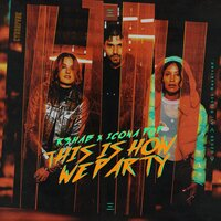 This Is How We Party — R3hab, Icona Pop