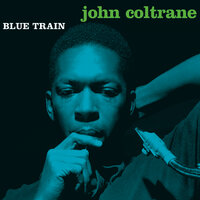 Blue Train — John Coltrane