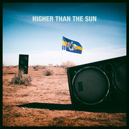 Higher Than The Sun — Dada Life