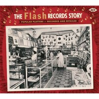 The Flash Records Story — сборник
