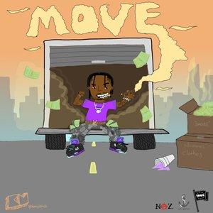 K$upreme - Move