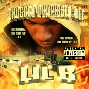Lil B - Vest Off