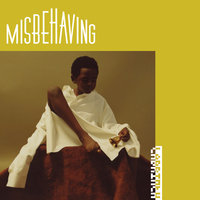 Misbehaving — Labrinth