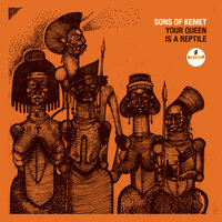 Your Queen Is A Reptile — Sons Of Kemet