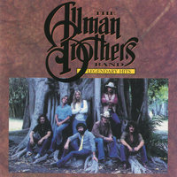 Legendary Hits — The Allman Brothers Band