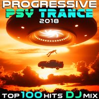 Progressive Psy Trance 2018 Top 100 Hits DJ Mix — сборник