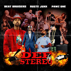 Beat Bruisers, Pawz One, Ruste Juxx - How Real Is That