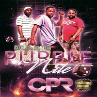 Purple Nite - Single — CPR