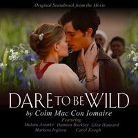 Dare to Be Wild Soundtrack — Glen Hansard, Marketa Irglova, Mulatu Astatke, Colm Mac Con Iomaire, Carol Keogh, Damien Buckley
