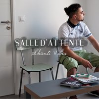 Salle d'attente — Shanti Vibes