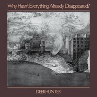 Why Hasn't Everything Already Disappeared? — Deerhunter