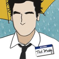 Ted Mosby — Benson