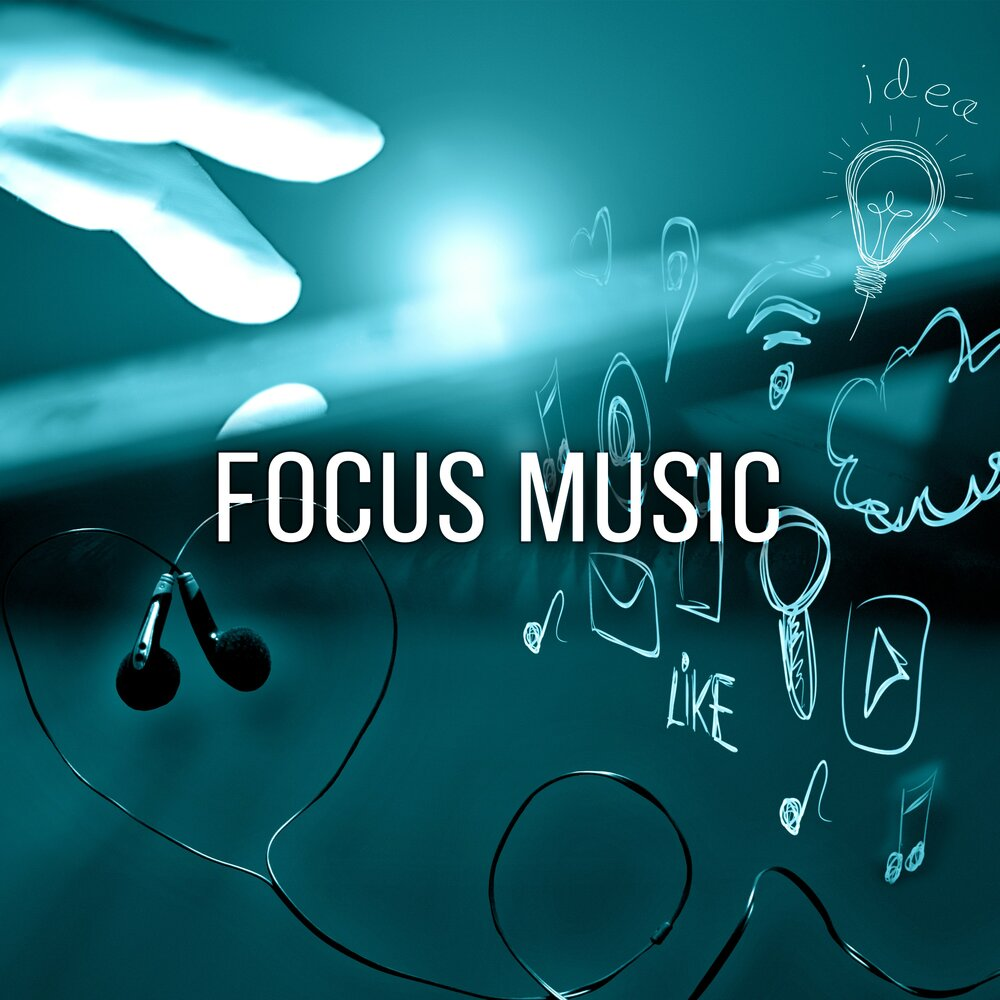 Focus Music - Concentration Music, Study Music, New Age Natural