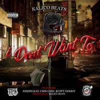 I Don't Want To — Kalico Beats