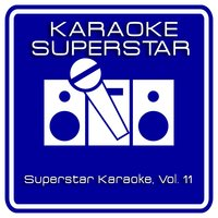 Superstar Karaoke, Vol. 11 — Anne Regler