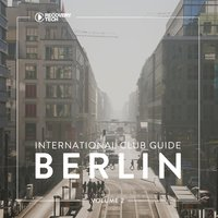 International Club Guide Berlin, Vol. 2 — сборник