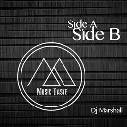Side A Side B — DJ Marshall