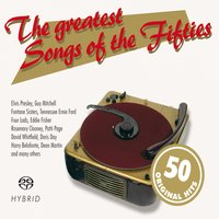 The Greatest Songs of the Fifties — Sampler