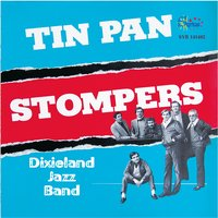 Tin Pan Stompers — Tin Pan Stompers