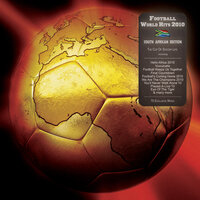 Football World Hits 2010 - The Cup Of Soccer Life — сборник