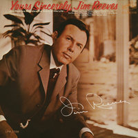 Yours Sincerely — Jim Reeves