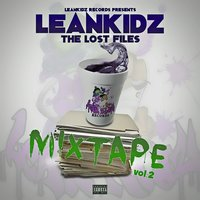Leankidz the Lost Files, Vol. 2 — сборник