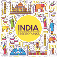 India — Stereopunks