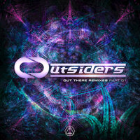 Out There Remixes, Pt. 1 — Outsiders