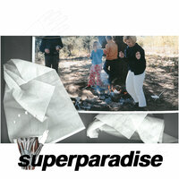 Super Paradise — Dicktations