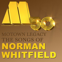 Motown Legacy: The songs of Norman Whitfield — сборник