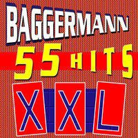 55 Baggermann Hits XXL — сборник