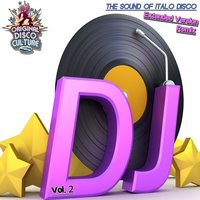 Extended Version & Remix, Vol. 2 - The Sound of Italo Disco — сборник