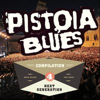 Pistoia Blues Next Generation, Vol. 4 — сборник