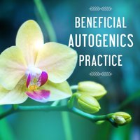 Beneficial Autogenics Practice: Healing Music for Rest & Training, Healthy Sleep, Wellness & Wellbeing, Spa Massage, Meditation & Regeneration — Autogenes Training Academy