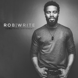 Something Different — Rob Write