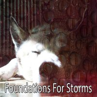 Foundations For Storms — Ambient Rain