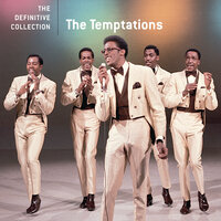 The Definitive Collection — The Temptations